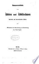 Weinhold pamphlets