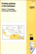 Forestry Policies in the Caribbean