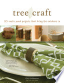 Tree Craft Projects That Are Both Unique And Functional
