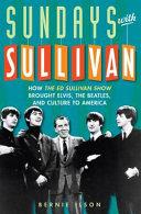 Sundays with Sullivan Book