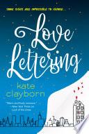 Love Lettering Book PDF