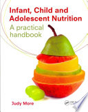 Infant  Child and Adolescent Nutrition