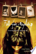 Fall for Anything Book PDF