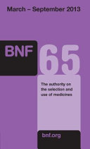 British National Formulary : latest edition of the british...