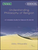 Understanding Philosophy of Religion  Edexcel Teacher s Support Book