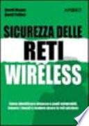 La sicurezza delle reti wireless