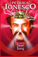 Book Mechanical Swan Song