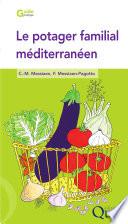 illustration du livre Le potager familial méditerranéen