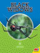 Black Widows Book PDF