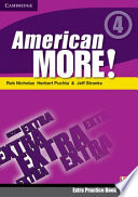 American More  Level 4 Extra Practice Book