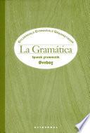 La Gram  tica  Spansk   vebog