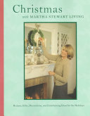 Christmas With Martha Stewart Living