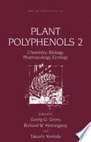 Plant Polyphenols 2