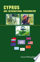 Cyprus and International Peacemaking 1964 1986