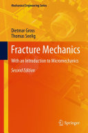 Fracture Mechanics Derivation Of Mechanical Mathematical Results With