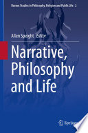 Narrative  Philosophy and Life