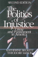 The Politics of Injustice