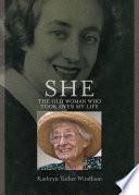She : tucker windham over her long...