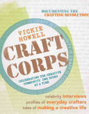 Craft Corps Variety Of Crafts And Examines How