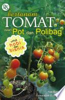 Bertanam Tomat Dalam Pot dan Polibag