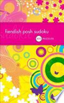 Fiendish Posh Sudoku