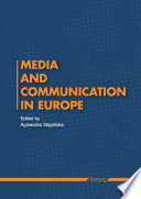 Media and Communication in Europe