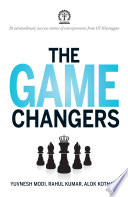 download ebook the game changers pdf epub