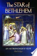 The Star Of Bethlehem : bethlehem,