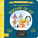 Ebook The Wonderful Wizard of Oz Epub Jennifer Adams Apps Read Mobile