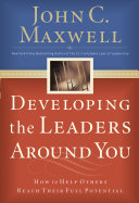 download ebook developing the leaders around you pdf epub