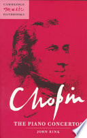Chopin  The Piano Concertos