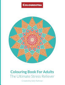 Coloursutra  Colouring Book for Adults