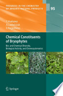 Chemical Constituents of Bryophytes