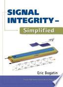 Signal Integrity