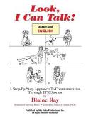 Look I Can Talk  book