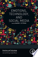 Emotions  Technology  and Social Media