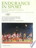 The Encyclopaedia of Sports Medicine: An IOC Medical Commission Publication, Endurance in Sport
