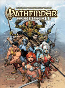 Pathfinder  Worldscape
