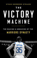 Book The Victory Machine