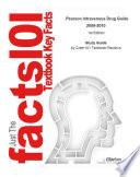 Pearson Intravenous Drug Guide 2009 2010