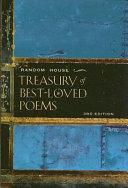 Random House Treasury of Best-Loved Poems