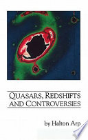 Quasars  Redshifts and Controversies