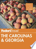 Fodor s The Carolinas   Georgia