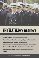 The U. S. Navy Reserve