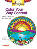 Color Your Way Content