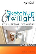 Sketchup & Twilight for Interior Designers