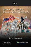 Winning U.S. Federal Government Contracts