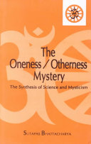 The Oneness/otherness Mystery