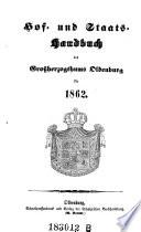 Oldenburgischer Staats-Kalender