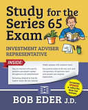 Study for the Series 65 Exam
